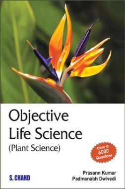 Objective Life Science (Plant Science)