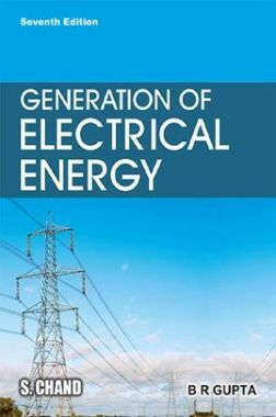 Download Generation Of Electrical Energy Book Pdf By B R Guptha
