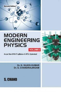 Modern Engineering Physics Volume - I (For JNTU, Hyderabad)