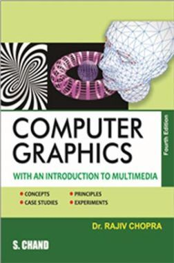 Computer Graphics With An Introduction To Multimedia