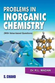 Problems In Inorganic Chemistry