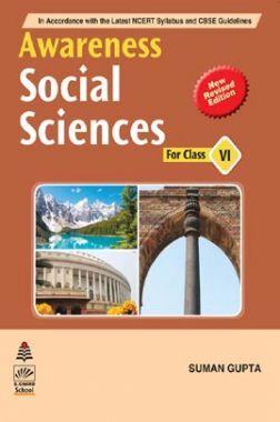 Awareness Social Sciences For Class Class - VI
