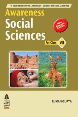 Awareness Social Sciences For Class - VII