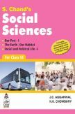 S. Chand's Social Sciences For Class - VI