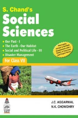S. Chand's Social Sciences For Class - VII