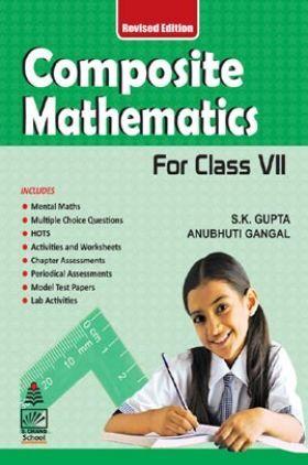 Composite Mathematics For Class - VII