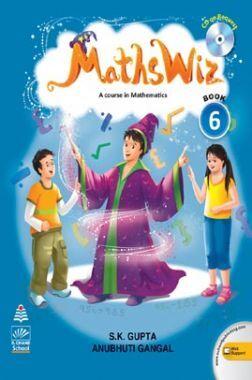 Mathswiz Book 6