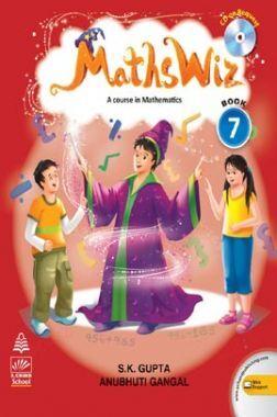 Mathswiz Book 7