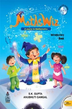 Mathswiz Introductory Book