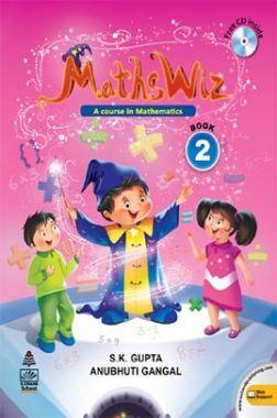 Mathswiz Book 2