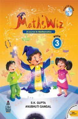 Mathswiz Book 3