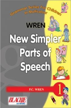 Wren New Simpler Parts of Speech 1
