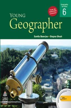 Young Geographer For Class - VI