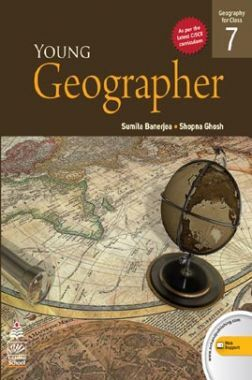 Young Geographer For Class - VII