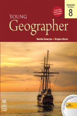 Young Geographer For Class - VIII