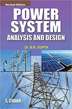 Download Power System Analysis And Design Pdf Online By Schand Publications