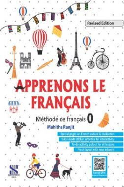 Apprenon Le Francais TB 0
