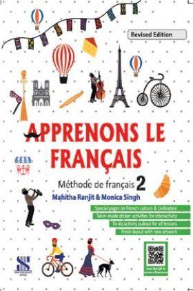 Apprenon Le Francais TB 2