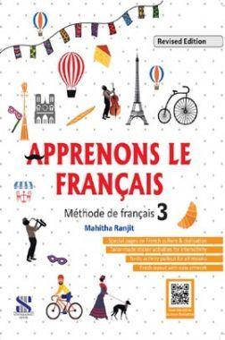 Apprenon Le Francais TB 3