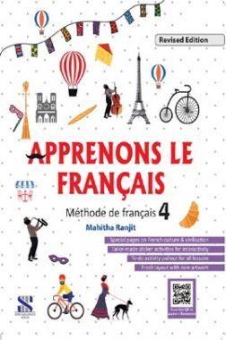 Apprenon Le Francais TB 4