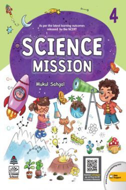 Science Mission 4