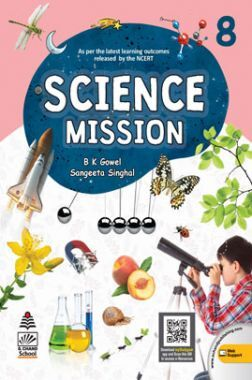 Science Mission 8