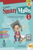 Schand's Smart Maths - 1
