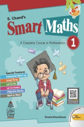 Schand's Smart Maths - 1