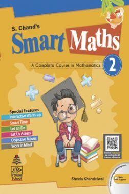 Schand's Smart Maths - 2