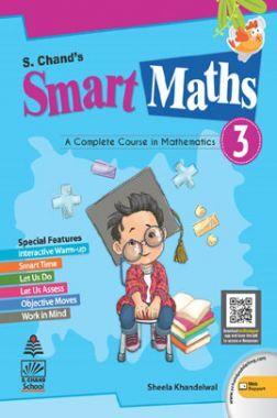 Schand's Smart Maths - 3