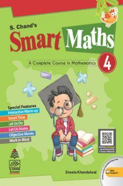 Schand's Smart Maths - 4