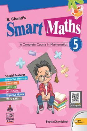 Schand's Smart Maths - 5