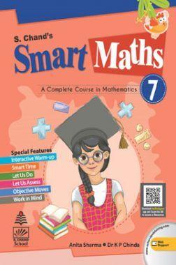 Schand's Smart Maths - 7