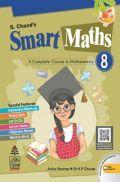 Schand's Smart Maths - 8