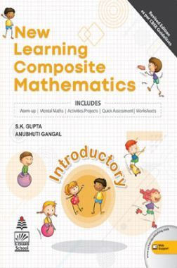 New Learning Composite Mathematics Introductory