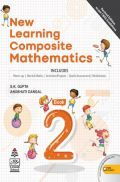 New Learning Composite Mathematics Book-2