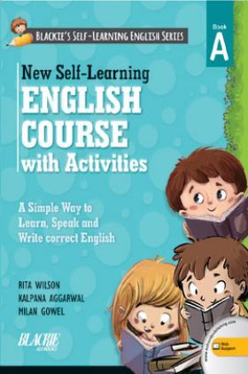 New Self-Learning English Course With Activities A