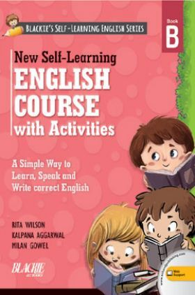 New Self-Learning English Course With Activities B