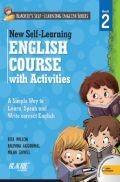 New Self-Learning English Course With Activities Book-2