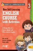 New Self-Learning English Course With Activities Book-3
