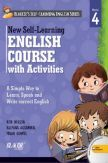 New Self-Learning English Course With Activities Book-4