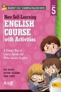 New Self-Learning English Course With Activities Book-5