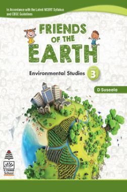 Friends of The Earth Environmental Studies For Class-3