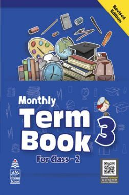 Monthly Term Book Grade 2 Term 3
