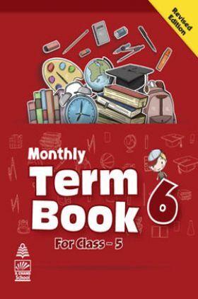 Monthly Term Book Grade 5 Term 6