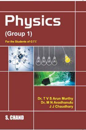 Physics  Group I