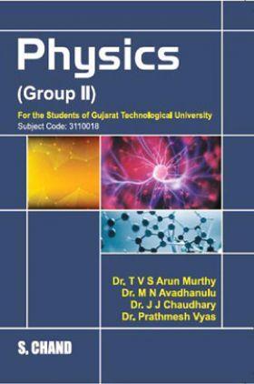 Physics  Group II