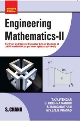 Engineering Mathematics-II