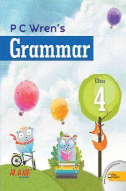 P C Wren's Grammar  4