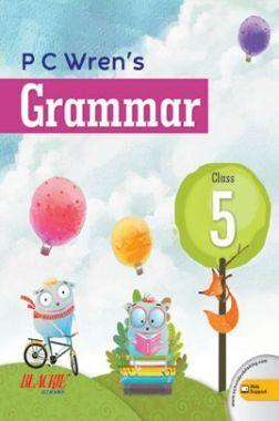 P C Wren's Grammar  5